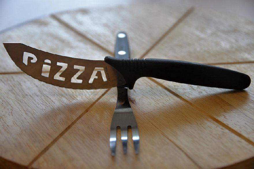 Pizzeria Holy Pizza in Rostock - die leckere Pizza die auch Vegan sein kann.